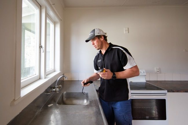 Healthy Homes Compliance Checks Rotorua